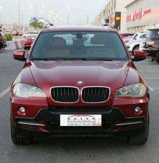 BMW X5 USD