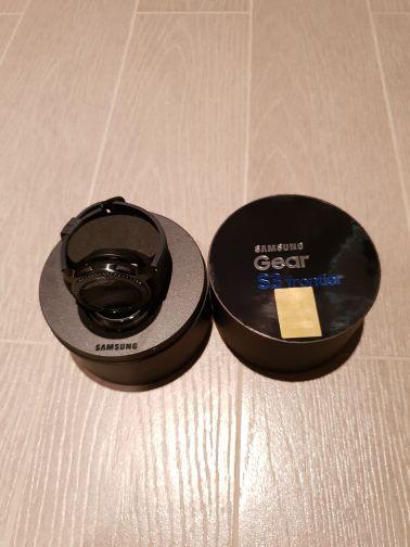 اللبيع Gear S3 frontier