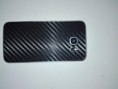 samsung s6 carbon fiber