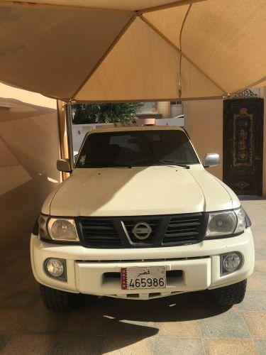 Nissan 4 Sale