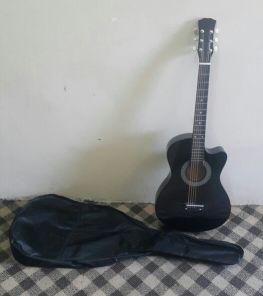 جيتار استخدام بسيط