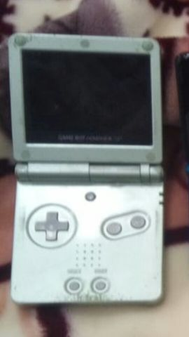gameboy sp 101