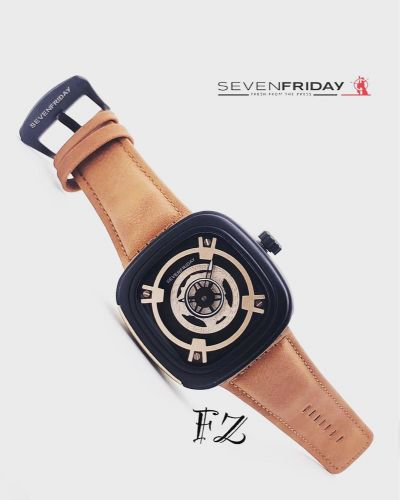 SevenFriday Watches