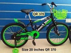 دراجات اطفال جديدة
