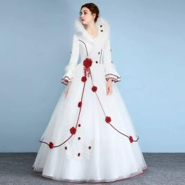 Qatar National day dress