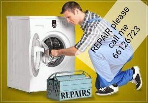 Washing Machine,Frigde & A/C Repier Dea