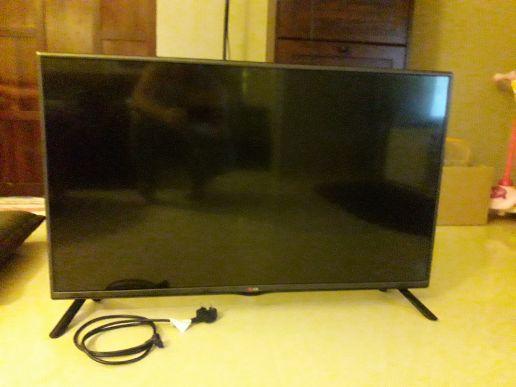 LG TV 43 LED