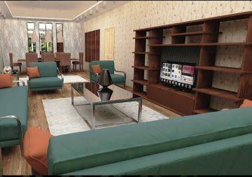 فندق للبيع في اسطنبول بتركيا