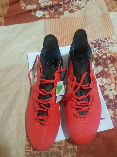 Adidas training shoe
