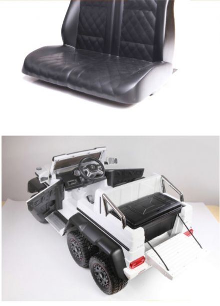سيارة اطفال كهربائي