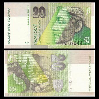 Slovakia 20