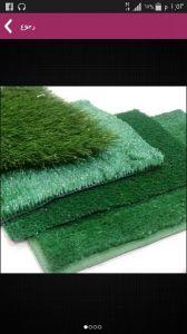 عشب صناعي درجة أولى
