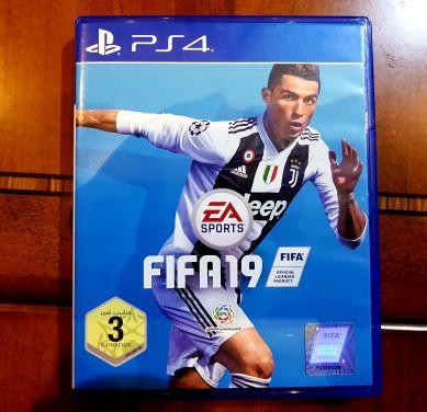 فيفا ١٩ / FIFA19