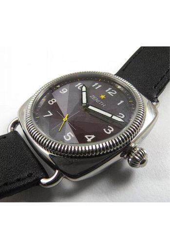 ساعة زينيث KING PILOT فنتج نادرة