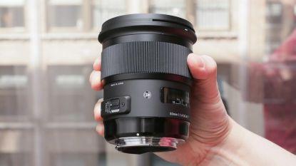 Sigma Art 50mm 1.4 Canon