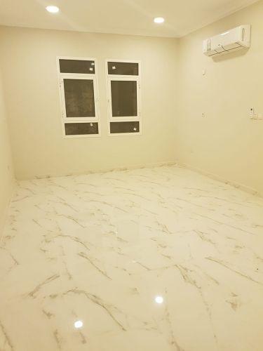 بام صلال محمد  فيلا جديدة 6 غرف .