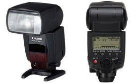 Canon Ex-580 Speed light