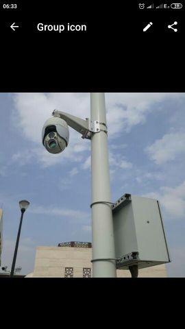 CCTV & NETWORK