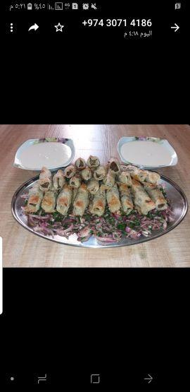 اكلات فلسطينيه