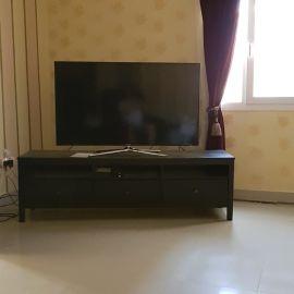 تلفزيون سامسونج ذكي ٥٥ 3D LED HD