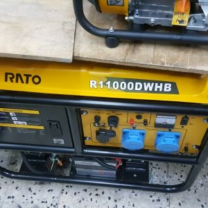مولد كهرباء راتو ١١kv