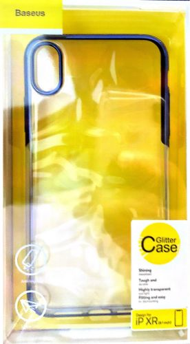 Iphone Xr screen protect and case
