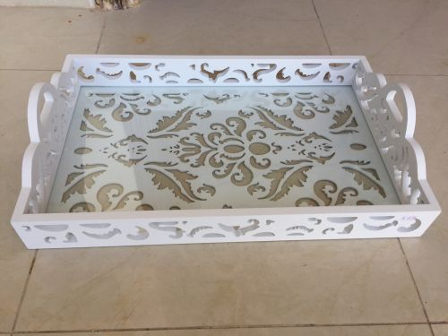 TRAY NEW FOR SALE