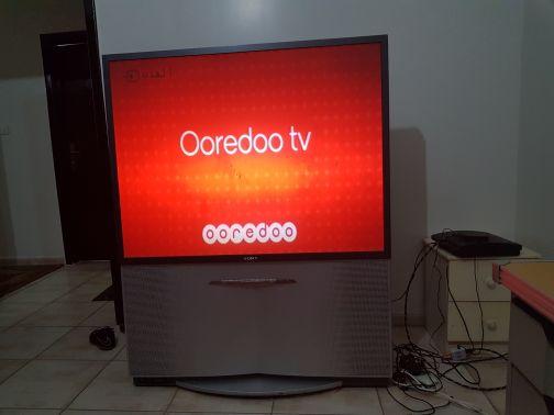 تلفزيونsony