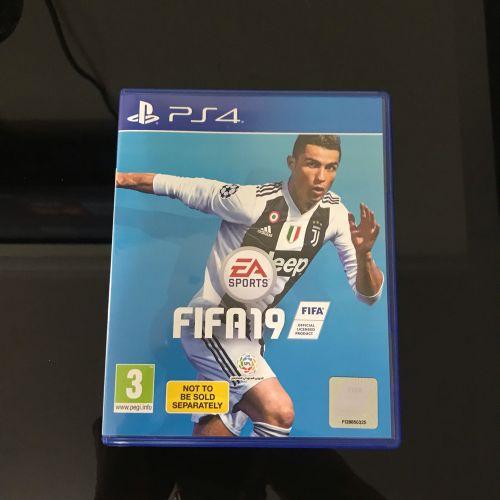 FIFA19 NEW