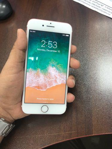 New Iphone7 256gb