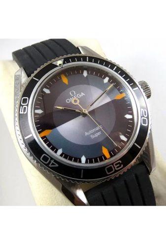 ساعة أوميغا ري ماستر 2 فنتج