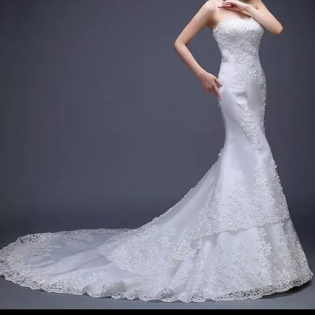 wedding gowns brand new for sale last pi