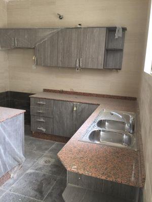 بيوت شعبيه للبيع فى مدينة خليفه