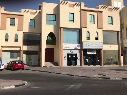 محل للايجار فى شارع النصر بخلو تشطيب سوب