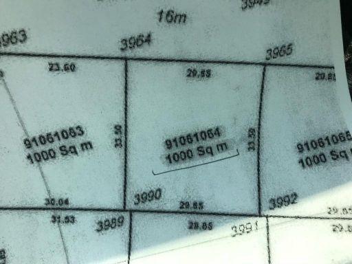 للبيع ارض الوكير التوزيع الجديد 1000 متر