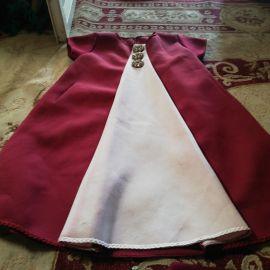فستان عمر ٧ أو ٨ أو ٩ سنوات