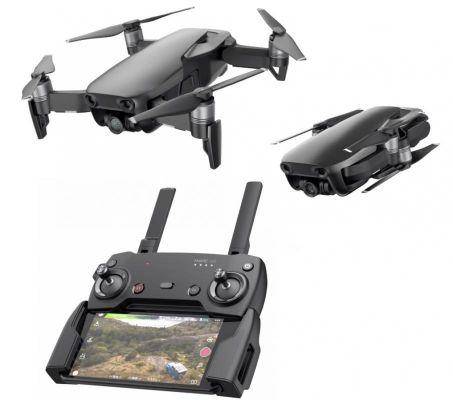 مافيك اير (درون) Mavic Air DJI Drone