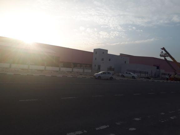 مصنع حديد جلفانيز مباشر