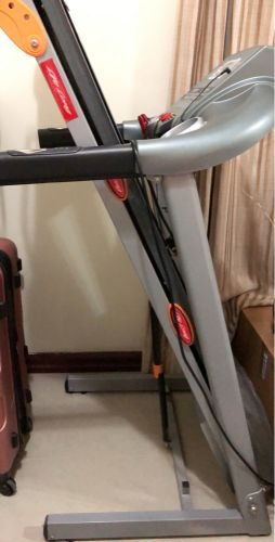 Exercise treadmill new
