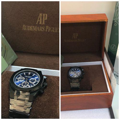ساعة Ap طبق الأصل