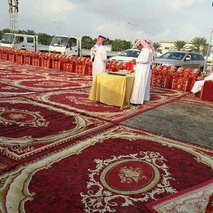 أفراح قطر لتنظيم الحفلات
