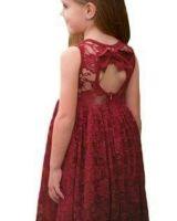 فستان جديد يصلح لليوم الوطني