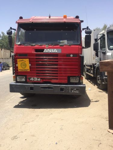 SCANIA Truck Unit