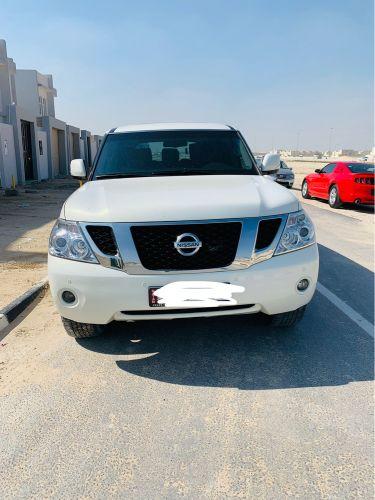 Nissan petrol 2012 LE