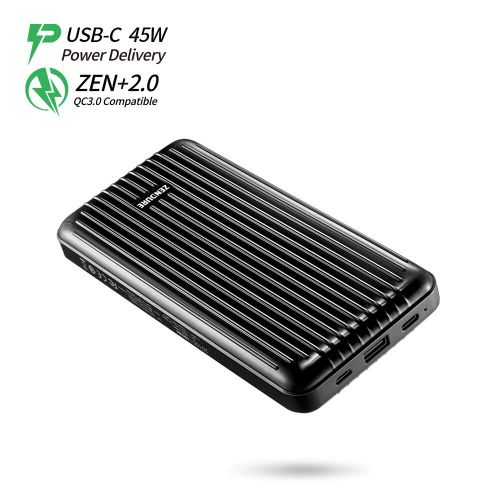 Zendur USBC PD Powerbank 20100