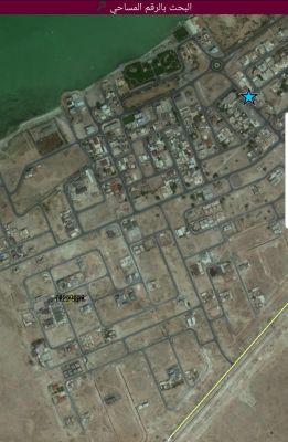 للبيع أرض في أبو ظلوف