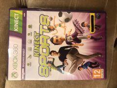 Xbox 360 Cd new
