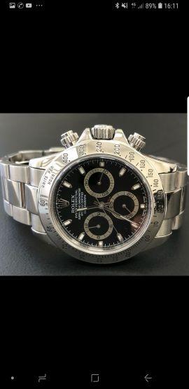 Rolex Daytona original