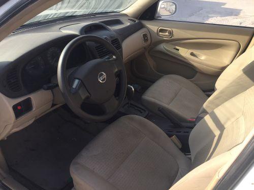 Nissan sunny korean