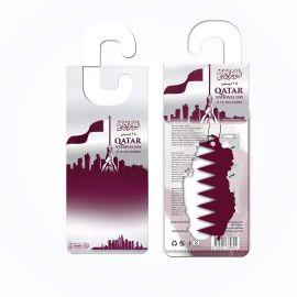 فواحات خريطه قطر لليوم الوطني ( كميات )